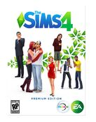 TS4 Premium Edition box