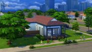 The Sims 4 Build Screenshot 10