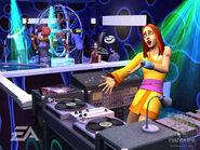 Noctámbulos - DJ