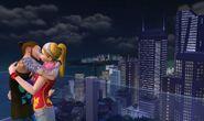 Sims city