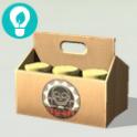 TS4 Grimbucha Box