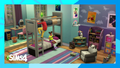 TS4 bunk beds promo 2