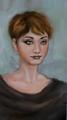 Большая классическая картина (The Sims 4)