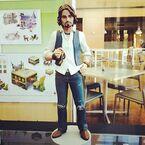 Les Sims 4 Figurine 03