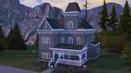 Sims4 Vampiros Forgotten Hollow 3