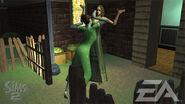 The Sims 2 PSP Screenshot 05