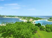The Sims 3 Sunlit Tides Photo 11