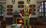 Les Sims 4 83