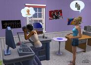 The Sims 2 University Screenshot 20