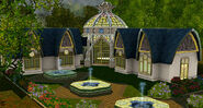 The Sims 3 Dragon Valley Screenshot 01