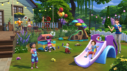 The Sims 4 Toddler Stuff Screenshot 01