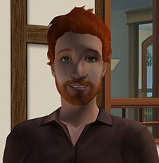 Daniel Pleasant (PV CrazeSim)