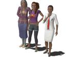 Коммуна Бабушка и внучки