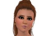 Fanon:Sabrina Jewels