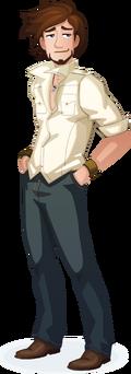 The Sims Social Render 01