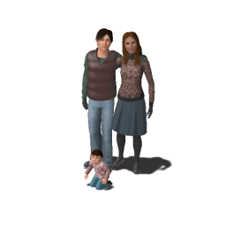 Семья Вонг