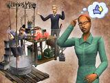 Семья Колби (The Sims 2)
