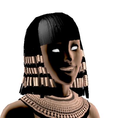 Cleopatra Bouseffi