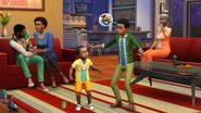 The Sims 4 Console Screenshot 04