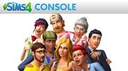 The Sims 4 Xbox One and PS4 Official Trailer