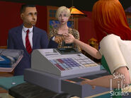 The Sims Life Stories Screenshot 03