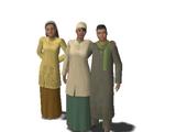 Семья Баракат
