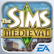 Les Sims Medieval (iPad)