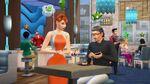 Los Sims 4 Escapada Gourmet Img 07