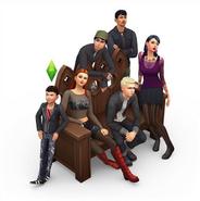 Sims4 Quedamos render5