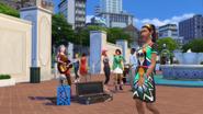 Sims4 Urbanitas 1