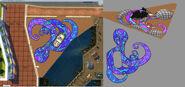 Sims 4 Perros y Gatos Arte Conceptual 9