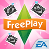 The Sims Freeplay Pregnancy update icon