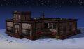 Les Sims 3 Concept art 7