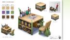 Les Sims 4 Concept art 63