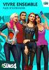 Packshot Les Sims 4 Vivre Ensemble (V2).jpg