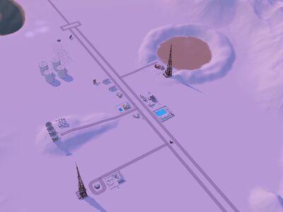 Las Rarezas Invierno- Luis Simspedia