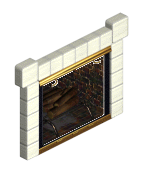 Fireplace/The Sims