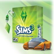 TS3 Collector's Edition
