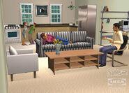 The Sims 2 IKEA Home Stuff Screenshot 04