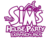 The Sims House Party Logo.png