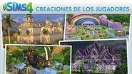 Los Sims 4 Galería – Creaciones de los jugadores