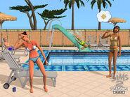The Sims 2 Seasons Screenshot 02