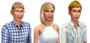 Landgraab Family Headshot