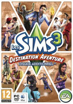 Les Sims 3 Destination Aventure.jpg