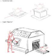 Sims 4 Perros y Gatos Arte Conceptual 1
