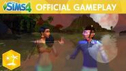 The Sims 4™ Island Living Official Gameplay-0