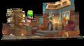 The Sims 4 Jungle Adventure Render 02