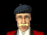 Consort Capp