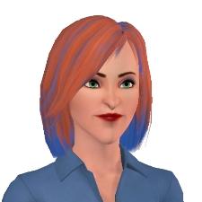 Anna Fairstone