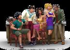 Les Sims 4 Render 19
